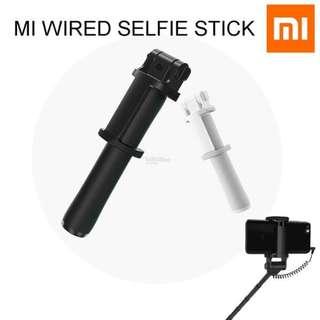 FREE POS!! Mi Wired Selfie Stick (XMZPG02YM)
