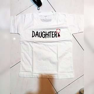 DaughterbT Shirt