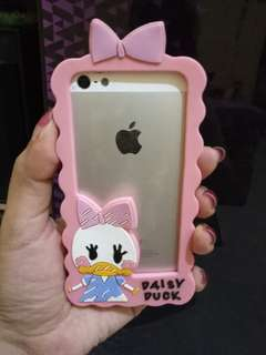 Case iphone 5/5s/5c pinky❤