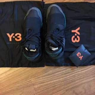 🚚 (僅試穿過)Y-3 經典款鞋
