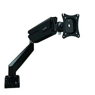 Suptek full motion desk mount bracket