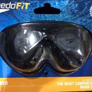 Speedo FIT swim mask