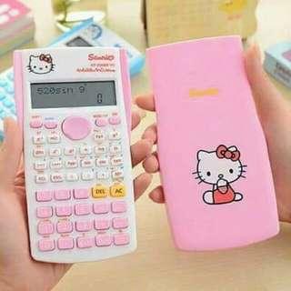 HK scientific calculator