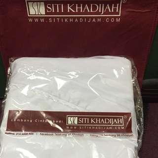 Telekung SK (Siti Khadijah)