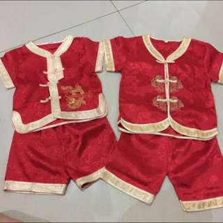 Kids Suit- PRICE FOR EACH SET