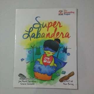 Super Labandera