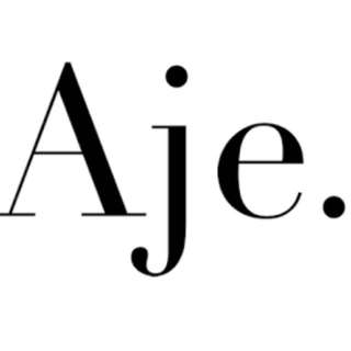 Aje gift voucher / credit note