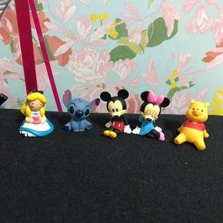 🚚 迪士尼下午悠閒組