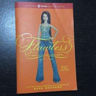 Flawless (Pretty Little Liars book #2)