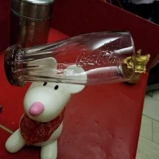 酒紅……Coca cola.收藏杯