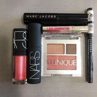 BNIB Makeup Bundle