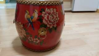 Traditional Chinese Drum
