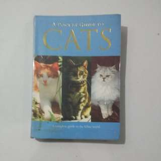 A Pocket Guide to Cats
