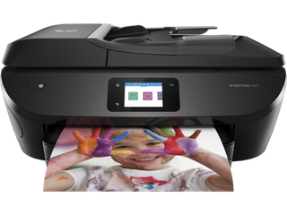 現貨 100% new HP ENVY Photo 7820 Printer [canon epson brother 打印機 相機攝影]