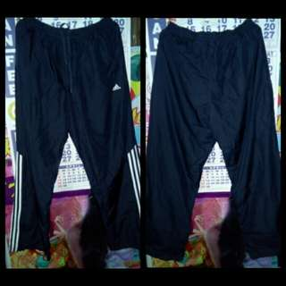 SALE!!! Authentic Adidas 3 Stripe Pants