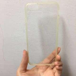 Iphone6s 透明殼#有超取最好買#幫我除舊佈新#舊愛換新歡