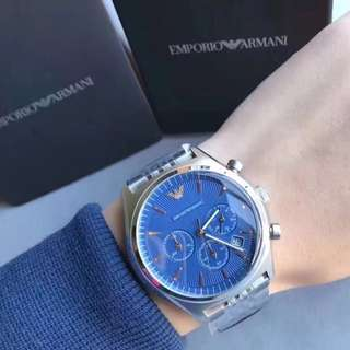 armani men watch✨