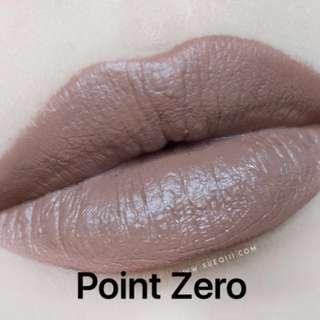 Colourpop Ultra Satin in Point Zero