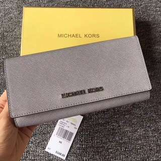 authentic⚠️michael kors MK wallet💕