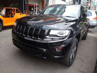Jeep Grand Cherokee Limited 3.0L