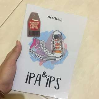 Novel ipa&ips