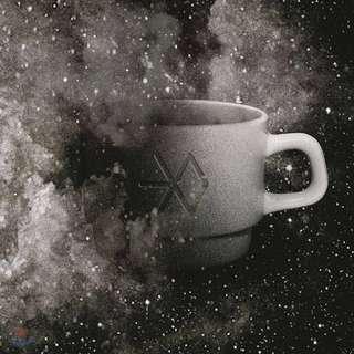 Pre-ORDER [CD] EXO - 2017 Winter Special Album : Universe