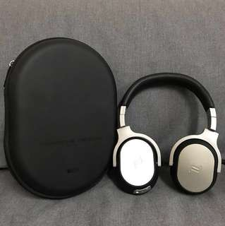 KEF Porsche Design Space One Headphones