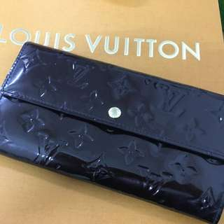 LV classic purse
