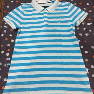 American Eagle Outfitters polo shirt