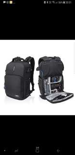 Mavic Pro Dslr camera backpack