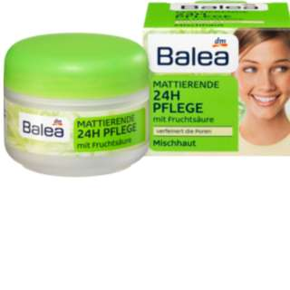 Balea Day care 24H with fruit acid, 50ml