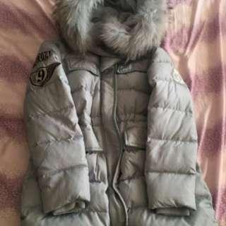 🚚 韓國羽絨外套