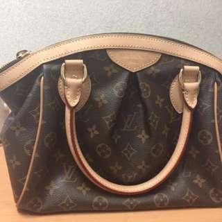 Louis Vuitton Tivoli PM bag