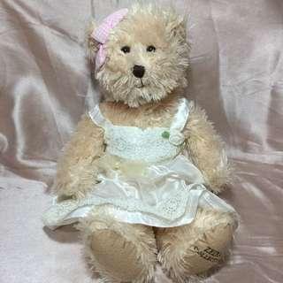TEDDY HOUSE Teddy Bear
