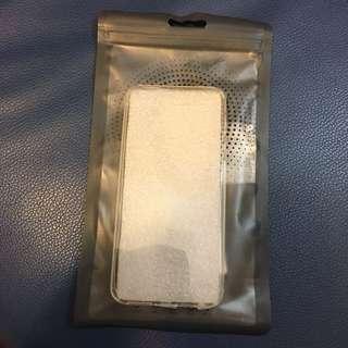 iPhone 5 透明手機電話保護套軟 case (免費平郵)