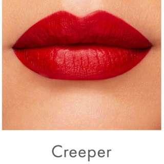 Colourpop Ultra Matte in Creeper