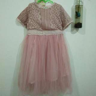 Dress Keynan Ayra