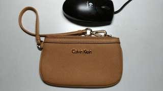 Calvin Klein - Pouch 卡片包/銀包