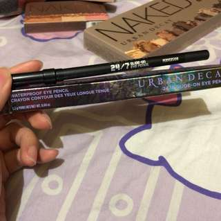 Urban decay (eye pencil)