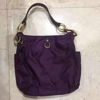 JPK Paris 75 Shoulder Bag (Authentic)