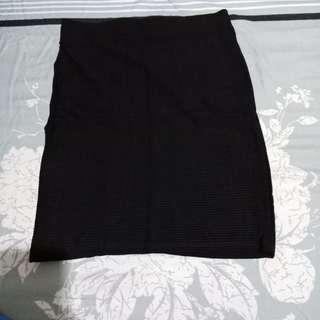 Rok span / rok pensil / Pencil skirt
