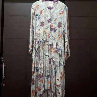 Dress Tunic Nadjani