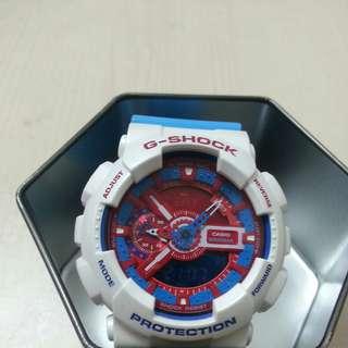 G SHOCK 手錶 Model: GA-110AC