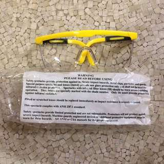 Science Safety Spectacles
