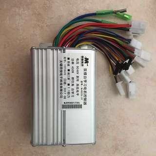 Ebike controller 48v 450w