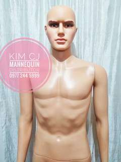 Wholebody Mannequin Male