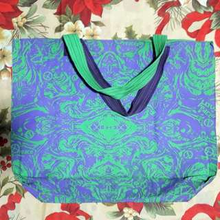 Artwork Large Bag