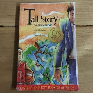 Tall Story