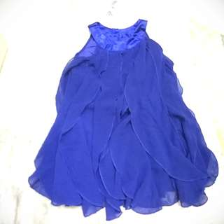 Zara Dress 2-3T