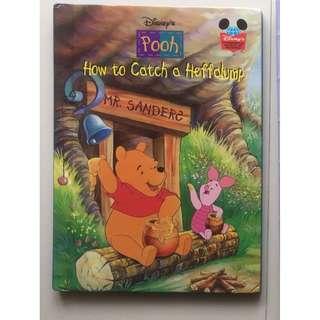 Disney's Pooh